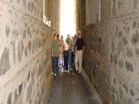 Visita guiada por Toledo mágico