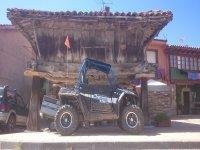 Rutas en buggy por Lleida