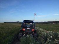 Salida en buggy y descenso de rafting Lleida