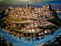 Visita guiada por Toledo y la vida del Greco