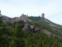 Campamento aventuras Las Palmas 3 días colegios