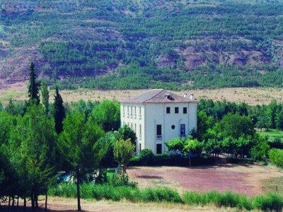 2 días casa rural Alcaraz + actividades y comida