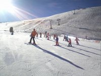 Curso de esquí en Astún Navidades 5 días