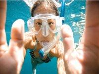 Descubriendo el snorkel