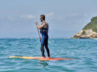 Paddle Surf ad Altafulla 1 giorno