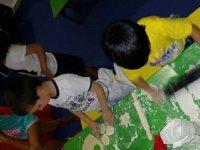 Taller de cocina infantil en Las Rozas 2 horas