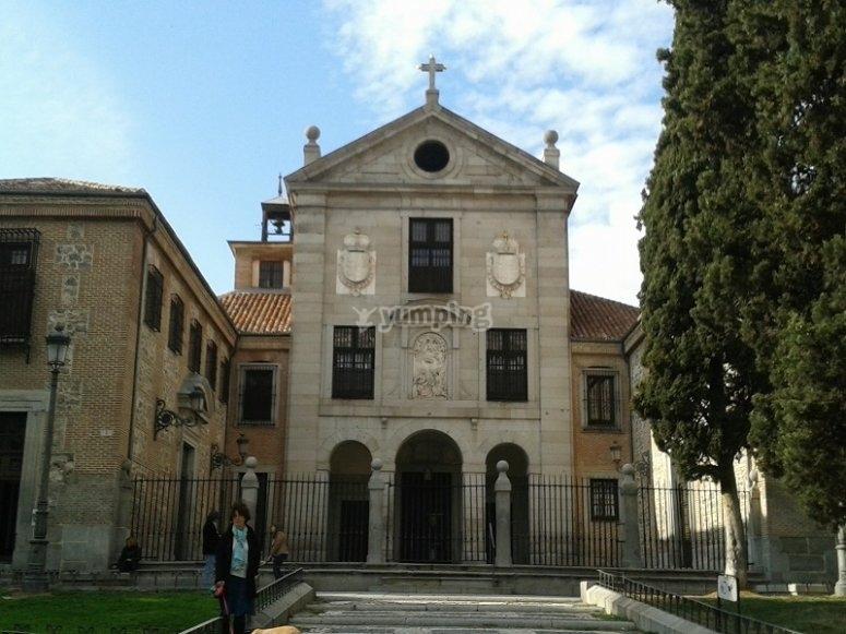 La Encarnación convent