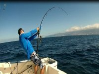 Fishing rods high quality deep-sea fishing