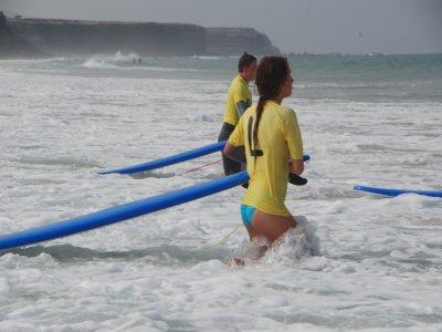 Surf Camp en Fuerteventura 7 noches