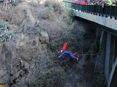 Gran Canaria Salto al Vacio Despedidas de Soltero