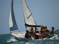 Learn sailing with us