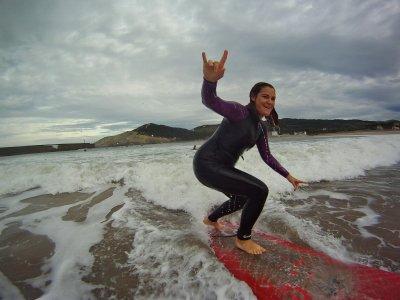 Alder Surf Eskola