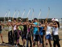 Team Building en Asturias Villaviciosa