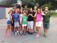 Gymkhanas para colegios Villaviciosa