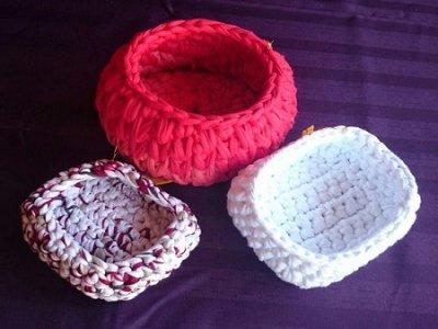 Taller de crochet en Las Rozas con ganchillo