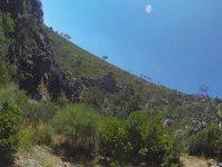 Arrampicata ad Aracena