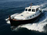 Tranquilo tour en barco para 10 personas Girona