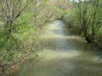 Visita el rio jucar
