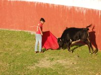 Oferta Capea en Guillena con merienda para cumplea�os
