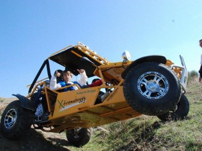 Grupo Xtremabuggy Buggies