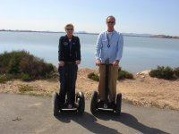 Segway Mar Menor