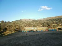 Excursión escolar Ávila 2 días