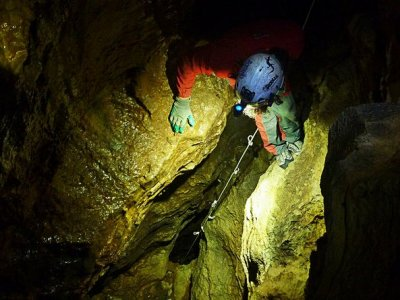 Caving and Trekking in Guadalajara,2 nights