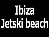 Ibiza Jet Ski Beach