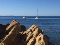 Barcos en es Xarco