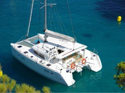 Ibiza Formentera Charter Marina
