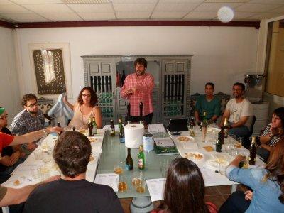 Mundo Verde Team Building