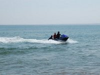 learning on the watercraft