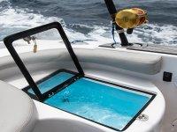 运动钓鱼用船准备