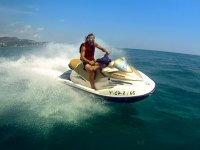 watercraft experience