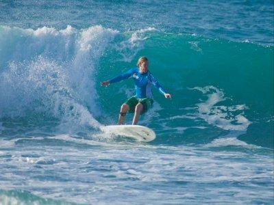 Liquid Surf Campamentos de Surf