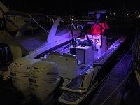 特内里费岛夜间乘船