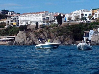 Maritimes Met Paseos en Barco