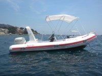 Embarcacion twister