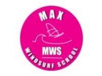 Max Windsurf School MWS Paddle Surf