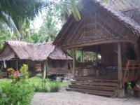Accommodation surfcamp