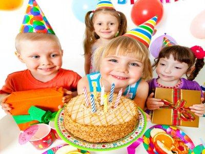Cumpleaños infantil Madrid sábados
