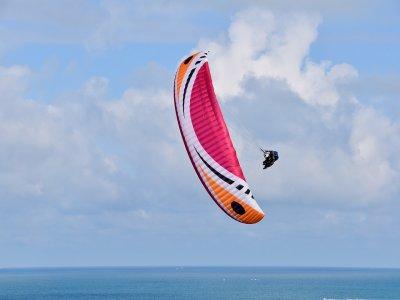 滑翔伞特内里费南北