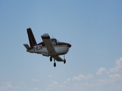 Inizializzazione del volo aereo Siviglia condivisa