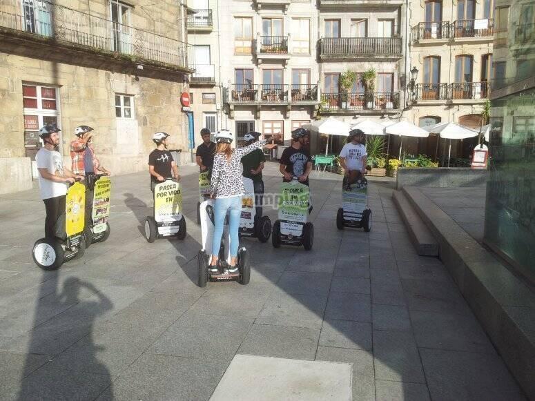 Tourism in Vigo
