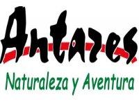 Antares Naturaleza y Aventura Paramotor