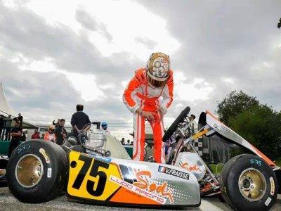 Gran premio de karts Cartagena