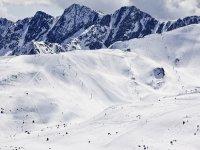 Grandvalira snow resort