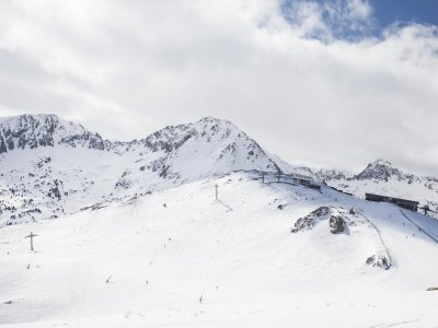 Ski pass 6 Gold activities in Grandvalira