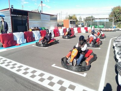 Alrakart Karting