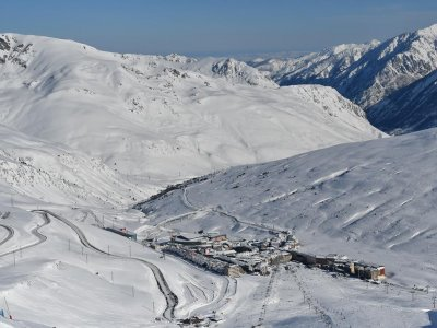 Ski pass for 7 activities Premium in Grandvalira